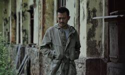 王学兵上海领奖 电影《冥王星时刻》再获佳绩