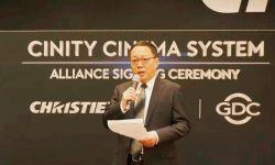 华夏电影发起高格式电影合作,打通120fps高帧率电影制作的技术壁垒