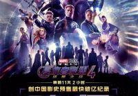 《复仇者联盟4》一张票卖400,只会让观众远离电影院