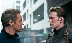 电影《复仇者联盟4》零点场超6500万 打破预售记录