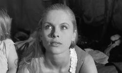 戛纳柏林双料影后去世,与英格玛伯格曼18年里合作14次
