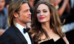 朱莉和皮特已正式结束婚姻关系 16年分居提出离婚