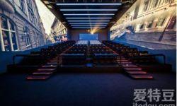 北京国际电影节CJ 4DPLEX创新科技打造新型观影模式