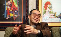 《鲁邦三世》原作者加藤一彦因肺炎去世 终年81岁