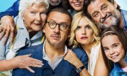 法國喜劇《歡迎來北方2》宣布定檔5月10日上映!