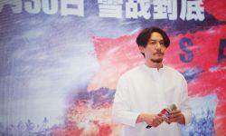 电影《雪暴》导演崔斯韦:张震是第一个给我信心的人