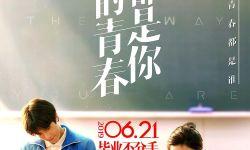 电影《我的青春都是你》宋芸桦宋威龙北影节红毯高甜互动