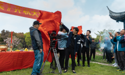 电影《纸骑兵》火热拍摄中:文人导演范小天带队黄金班底 剑指国际影坛