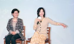 李少红谈《妈阁是座城》:女人比男人更懂包容