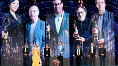 益田影人花园酒店圆满助力2019第九届北京国际电影节开幕暨闭幕式