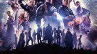 电影《复仇者联盟4》首波评论出炉!美队本人看哭六次