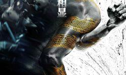 张晋新片《九龙不败》撤出五一档
