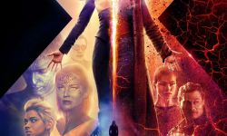 最强变种人来了!电影《X战警:黑凤凰》定档6月6日