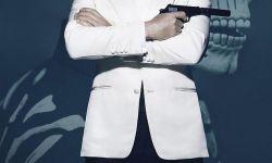 电影《邦德25》关键信息揭晓 定档2020年4月8日上映