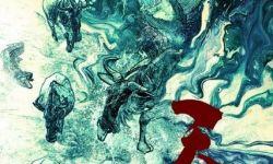 电影《天国之渡》宣布开机 《七十七天》原班人马创作