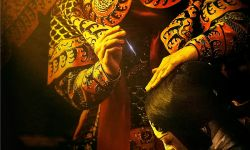 大发红黑大战《进京城》海外放映 多款海报曝光揭秘曲折剧情