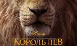 """真人版《狮子王》发布新海报 """"辛巴""""眼神懵懂"""