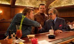 昆汀《好莱坞往事》入围戛纳 《八恶人》重新剪辑