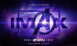 《复联4》登顶IMAX中国最高票房4.96亿  银幕数仅占比1%