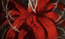 电影《帝王业之修罗新娘》首发海报 黑暗童话质感凸显