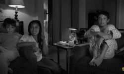 女人本弱为母则刚 《罗马》5月10日全国艺联专线上映