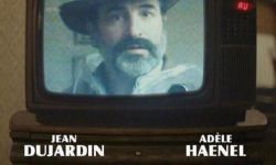 电影《鹿皮》发布海报 将作为戛纳导演双周单元开幕片