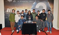 电影《拆弹专家2》杀青 刘德华:后期庞大制作十个月
