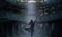 黑寡妇艺术海报与斯坦李同框,网友:真让人心疼