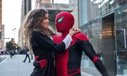 电影《蜘蛛侠:英雄远征》定档6月28日 提前北美5日
