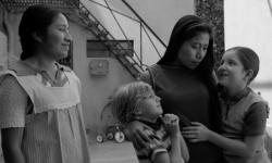 电影《罗马》全国艺联正在热映 大银幕再造史诗级大片