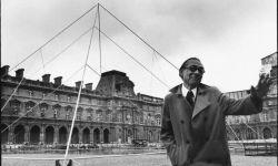 大师贝聿铭逝世 他的作品曾出演《达芬奇密码》 享年102岁