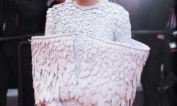 戛纳红毯邀请函国内明码标价 10万元就能走一趟