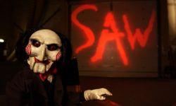 经典恐怖系列《电锯惊魂》将拍第9部,前8部累计票房达10亿美元