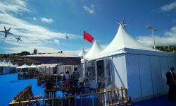 戛纳电影市场中国馆:中国制片新生力量论坛举办