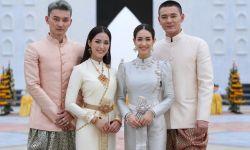 泰国当红女星Min进军中国影视,其主演电影获戛纳高度关注!