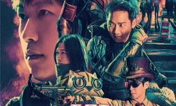 """电影《五月天人生无限公司》发布制作特辑及""""风格化""""海报"""