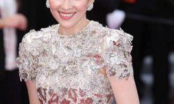 章子怡确认担任东京国际电影节主竞赛评委会主席
