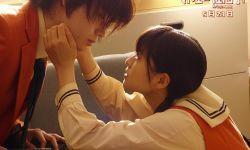 电影《邻座的怪同学》今日甜蜜上映 看完只想谈恋爱