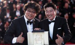 第72届戛纳电影节落幕,韩国导演奉俊昊《寄生虫》获金棕榈大奖