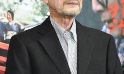 日本导演降旗康男去世,,与张艺谋有过合作