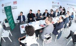 第二届海南国际电影节圆桌会 聚焦电影节未来发展
