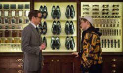 电影《王牌特工3》将拍,Eggsy和Harry关系大结局
