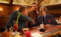 网传《好莱坞往事》将引进,有望定档7月25日