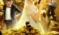 电影《神偷侠盗团》今日上线 神偷夫妇婚礼遇危机