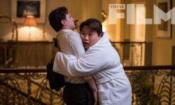 电影《蜘蛛侠:英雄远征》发新剧照 小胖熊抱荷兰弟