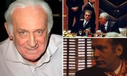 教父演员卡米因·卡里迪,因意外于洛杉矶去世,享年85岁