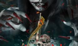 悬疑恐怖电影《噬魂剑》明日上映,怨灵诅咒惊悚来袭
