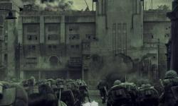 《八佰》成为上影节开幕片之一,大鹏新片入围主竞赛单元