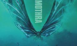 电影《哥斯拉2》票房破5亿,四大怪兽演技受章子怡称赞