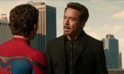 片方确认钢铁侠缺席《蜘蛛侠:英雄远征》